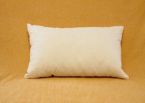 16 x 26 down pillow insert - 7