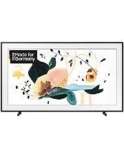 Samsung QLED 4K The Frame 108 cm (43 inch) (Art Mode, QLED-technologie, Active Voice Amplifier) [Modeljaar 2020]