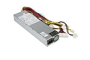 Supermicro PWS-341P-1H 340W Power Supply with 80 Plus Platinum