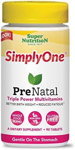 SimplyOne Prenatal