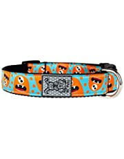 RC Pets Adjustable Dog Clip Collar