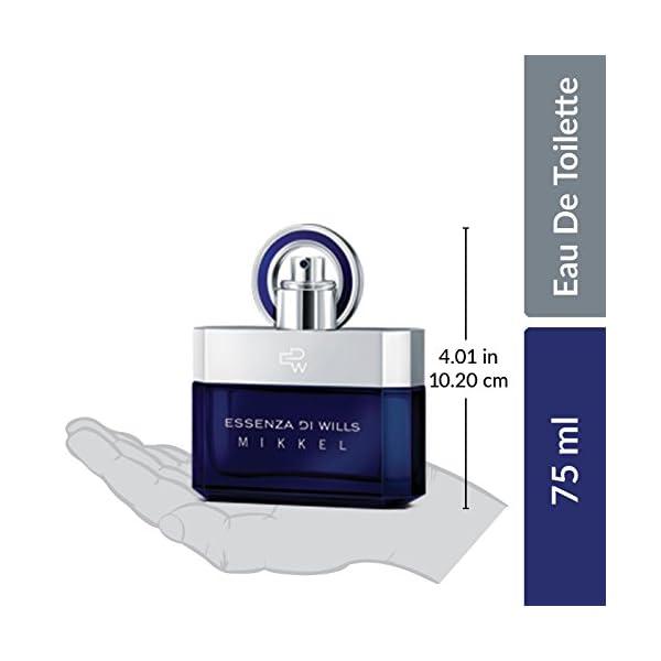 Best Essenza Di Wills Mikkel Perfume for Men Online India 2020