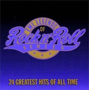 Various Artists Ricky Nelson Bobby Vee Eddie Cochran