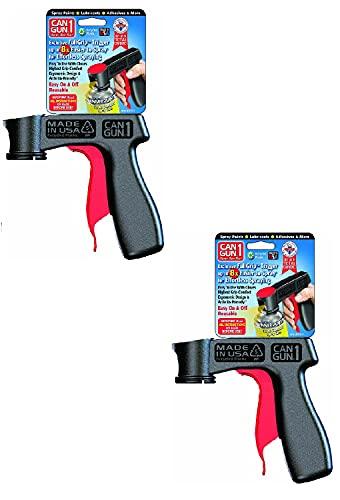 """Can-Gun1 2012 Premium Can Tool Aerosol Spray (!!"""" 0 2 – Single Gun)"""