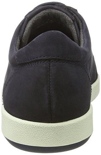 Femme Navy Aerosoles Baskets Log Ship's Nubuck ZZnaOX