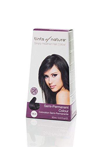 SemiPermanent Colour (Tints Of Nature Semi Permanent Hair Color)
