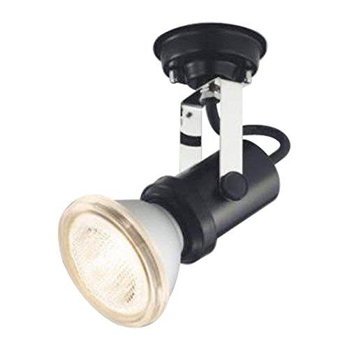 コイズミ照明 LEDアウトドアスポット直付壁付床付取付可能型(ビーム球75W相当)電球色 AU38127L   B00DS2VHYA