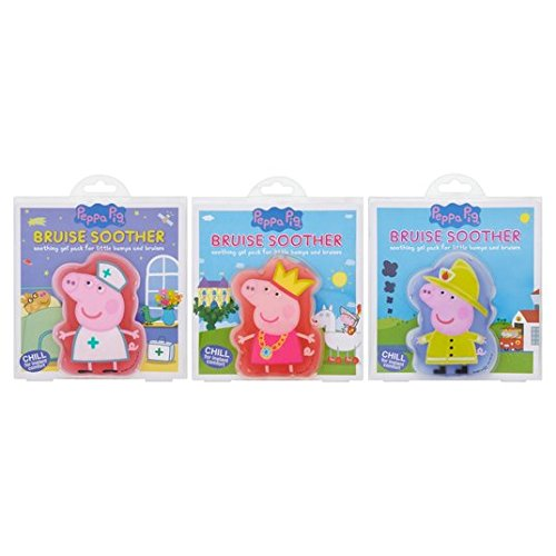 Peppa Pig Bruise Soother (one item)