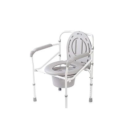 Amazon.com: Cómoda para sillas plegables, asiento de mesita ...