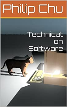 Technicat on Software by [Chu, Philip]