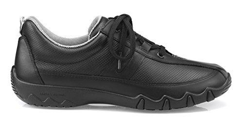 Women's Extra Shoe Wide Hotter Black Leanne Black qZf6z