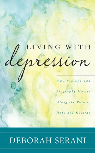 [PDF] Living with Depression: Why Biology and Biography Matter along the Path to Hope and Healing Free Download | Publisher : Rowman & Littlefield Publishers | Category : Biographies | ISBN 10 : 1442210567 | ISBN 13 : 9781442210561