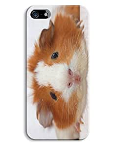Hamster Case for your iPhone 5/5S