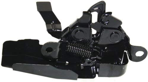 Hood Latch Compatible with Toyota Prius 2004-2009 L.H.D.