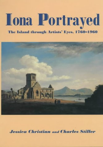 Download Iona Portrayed: The Islands Through Artist's Eyes 1760-1960 ebook