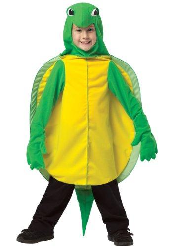 Rasta Imposta Turtle Costume, 4-6 (Tortoise Costumes)
