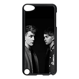 Disclosure iPod Touch 5 Case Black&Phone Accessory STC_933613