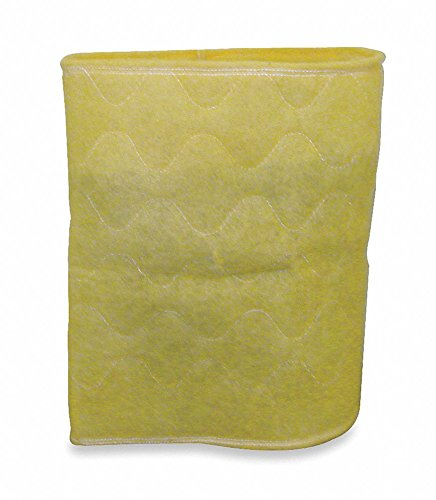 Evaporative Cooling Pad, 24x4x27-1/8 in.