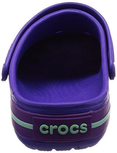 Crocs Crocband Tette Ultrafiolett / Ametyst