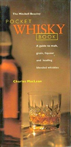 - The Mitchell Beazley pocket whisky book