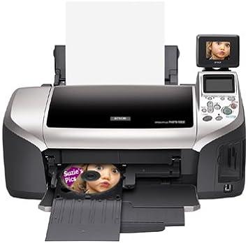 Amazon.com: Epson Stylus Photo R300 M Impresora de inyección ...