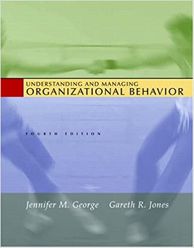 Amazon understanding and managing organizational behavior understanding and managing organizational behavior 4th edition by jennifer george fandeluxe Images