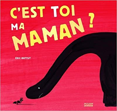 Lire un C'est toi ma maman ? pdf
