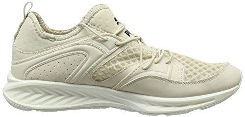 Puma Unisex Adults' Blaze Ignite Plus Breathe Low-Top Sneakers Beige (Oatmeal-oatmeal-puma White 02) ZwbgxG1cO