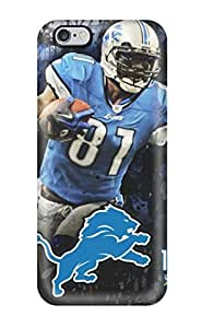 Quality JakeNC With Detroit Lions Nice Appearance Compatible With Case For HTC One M7 Cover