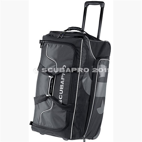 Scubapro Caravan SCUBA Gear Bag for Scuba Diving or Snorkeling by Scubapro