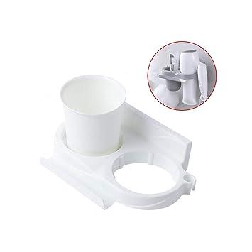 Amazon.com: ZhiWei - Soporte adhesivo para secador de pelo ...