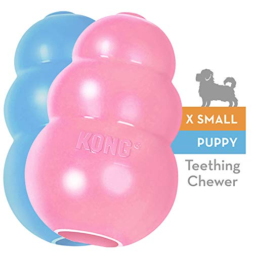 Puppy KONG X-Small