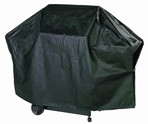 Char-Broil Grill Cover, 65 Inch Vinyl - Vinyl Barbecue Cover