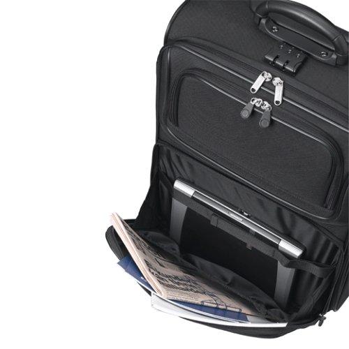 UMATES Business Reise Trolley Umates Roller Caddy™ Nylon