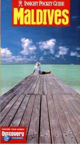 Maldives Insight Pocket Guide (Insight Pocket Guide) pdf epub