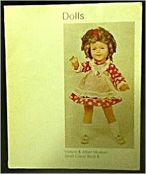 Ilmainen Adio-kirjojen lataus Dolls (Small Colour Books) PDF FB2 iBook