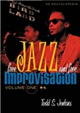 Free Jazz and Free Improvisation, Todd S. Jenkins, 0313333130