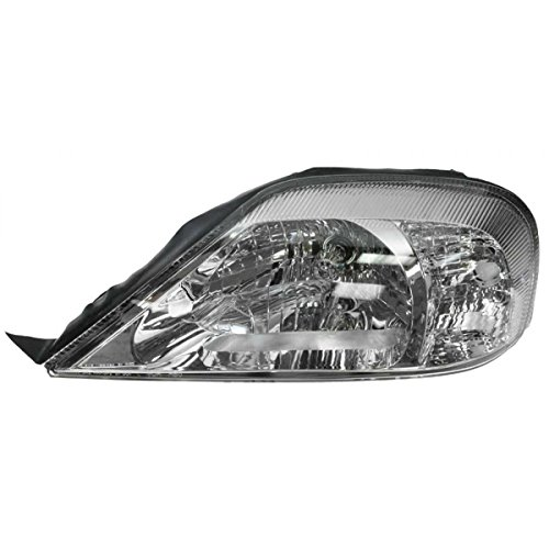 Prime Choice Auto Parts KAPMC10082A1L Driver Side Headlight Assembly