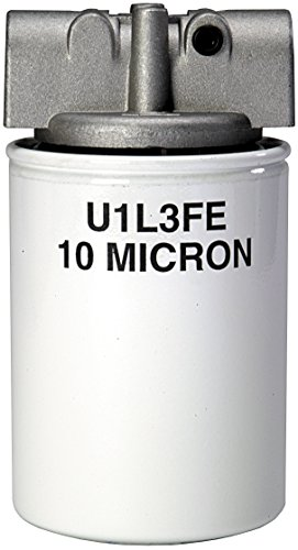 Buyers Products HFA12525 Filter Assembly (Filter Assy 25 Micr 25 Psi Byp)