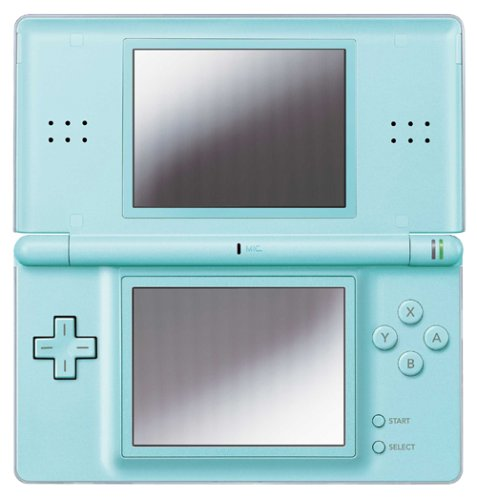 Nintendo Ds Lite Enamel Blue (Japan (Blue Ds Lite)