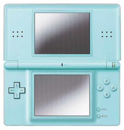 닌텐도 DS 라이트 에나멜 블루(일본 버전)