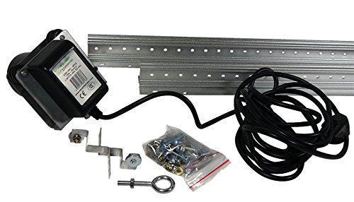 Starlight 4.7 Transportsystem für Pflanzenlicht Armaturen