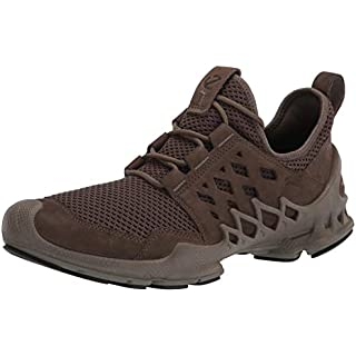 ECCO Sport Biom AEX Gore-TEX Trainer How Many Miles Running Shoes
