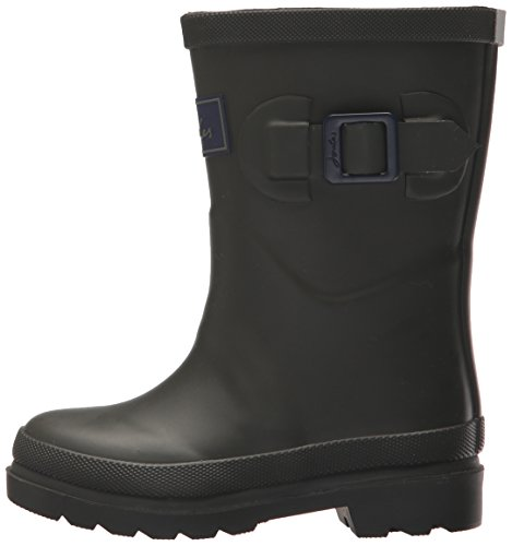 Pictures of Joules Boys' JNRFIELDWL Rain Boot Everglade 10 Y_JNRFIELDWLB 5