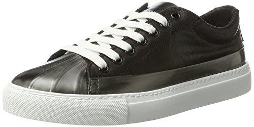 Blauer USA Damen Cup Sneaker Schwarz (Black)