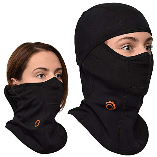 GearTOP Full Face Mask