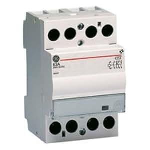 General Electric 666146 - Contactor modular