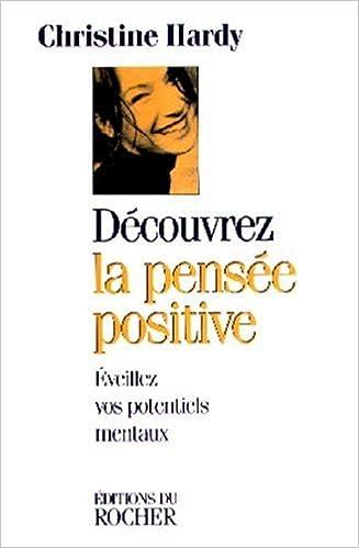 Découvrez la pensée positive pdf, epub