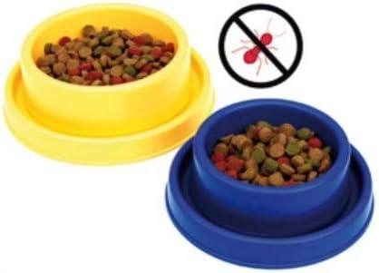 freedog Comedero plastico antihormigas 18cm: Amazon.es: Productos ...