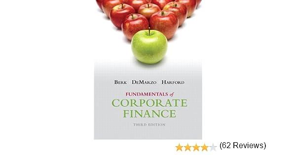 Amazon fundamentals of corporate finance plus myfinancelab amazon fundamentals of corporate finance plus myfinancelab with pearson etext access card package 9780133576870 jonathan berk peter demarzo fandeluxe Gallery